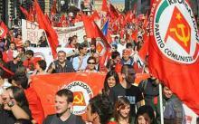 rifondazione comunista Lazio